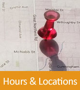 Hours & Locations